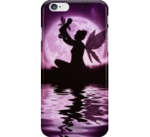 Little Blessing Fairies iPhone Case/Skin