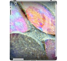 Gazing ball iPad Case/Skin