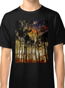 Refection of Nature Classic T-Shirt
