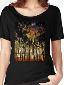 Refection of Nature Women's Relaxed Fit T-Shirt