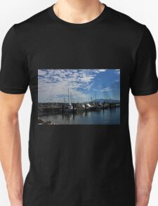 Bermagui Habour T-Shirt