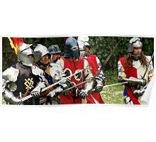 Battle #2 Poster