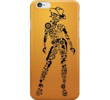 Cow Girl iPhone Case/Skin