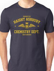 Property of Haight Ashbury Unisex T-Shirt