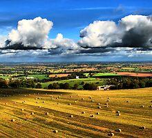 Shropshire Life by Gareth Jones