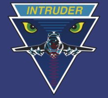 A-6 Intruder Logo by dtkindling