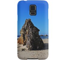 GlassHouse Rocks #4 Samsung Galaxy Case/Skin