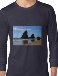 GlassHouse Rocks, Narooma Long Sleeve T-Shirt