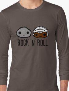 Rock 'N' Roll Long Sleeve T-Shirt