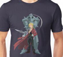 Edward & Alphonse Elric Unisex T-Shirt