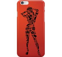 Material Girl iPhone Case/Skin