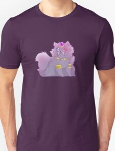 The King Cat Unisex T-Shirt