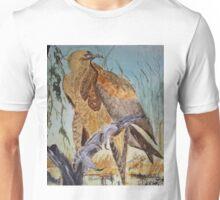 Wedge Tailed Eagle - bird of prey - Australia Unisex T-Shirt