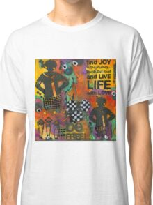 Finding JOY in My Journey Classic T-Shirt