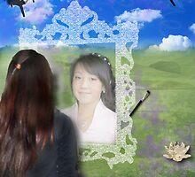 Magic Mirror  by TTian