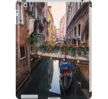 Flowers of Venice iPad Case/Skin