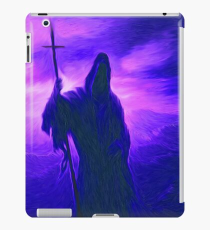 Hierophant - Tarot iPad Case/Skin