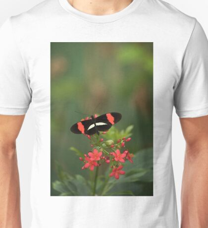 Above the Bouquet Unisex T-Shirt