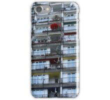 Satalite City 2 iPhone Case/Skin