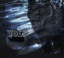 Black Wolf by Tymiq Thomas