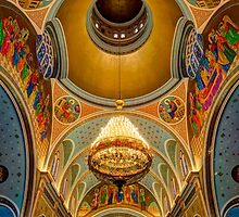 Multi-Colored Holiness by Adam Bykowski