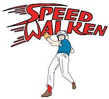 Speed Walken by EYEPOP