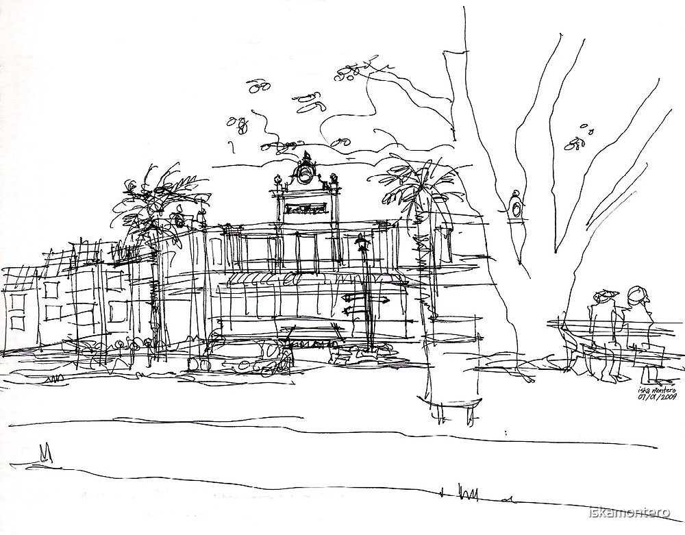 Esplanade Hotel, Devonport by iskamontero