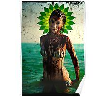 Beach Predator  Poster