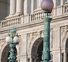 Library of congress by dcborn