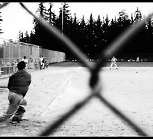 Swing For The Fence by The Jonathan Sloat