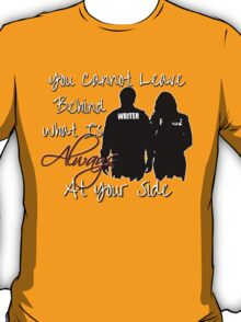 Always At Your Side T-Shirt