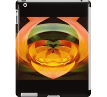 heart of glass iPad Case/Skin