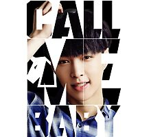 EXO Lay 'Call Me Baby' by ikpopstore