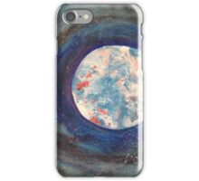 Vortex iPhone Case/Skin