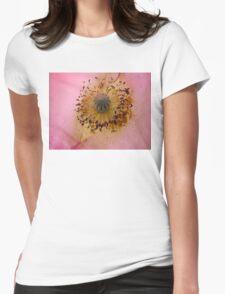 Poppy Pollen Dust T-Shirt