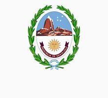 Coat of Arms of Santa Cruz Province Unisex T-Shirt
