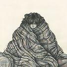 My Comforter... by brettisagirl