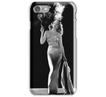 holy smoke ! iPhone Case/Skin
