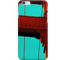 Golden Gate iPhone Case/Skin