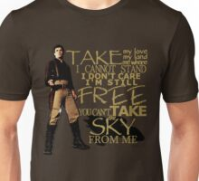 Take My Love Unisex T-Shirt