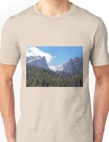 Rocky Mountains National Park Unisex T-Shirt