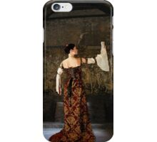 The Remedy iPhone Case/Skin