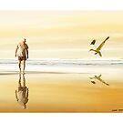 Anytime...Anywhere 2 by Carlos Casamayor