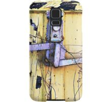 Contain Yourself  Samsung Galaxy Case/Skin