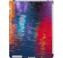 A Rainbow of Color iPad Case/Skin