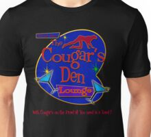 The Cougars Den Unisex T-Shirt