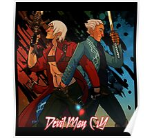 DMC - Brothers Poster