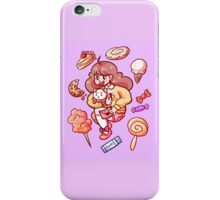 Bee & Puppycat iPhone Case/Skin