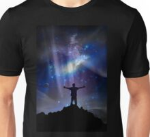 Behold, The Universe Unisex T-Shirt