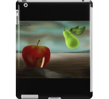 SURREALISM - Fruit Friends iPad Case/Skin
